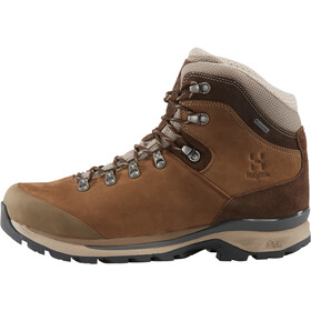 Haglöfs Vyn GT Shoes Herre soil/taupe